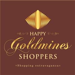 HAPPY GOLDMINES SHOPPERS