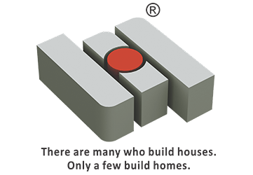 Happy Home 3d Logo