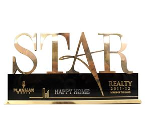 Star Planman Media Realty